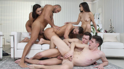 Description BI Orgy