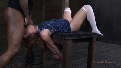 SB – Claire Robbins Is Overwhelmed With Cock – Apr 24, 2013
