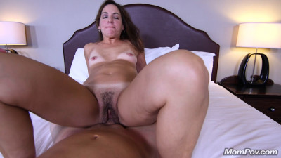 Milf gets fisted in both holes