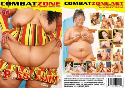 Description Combat Zone - Pigs in a Blanket(2009)