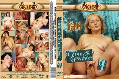 Description Grannies Greatest 7