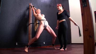 BondageLife - Chastity Belt Presentation - 11/5/2016