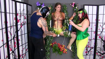 Aqua Lass - The Dark Seed - vid, online, girl, big, free
