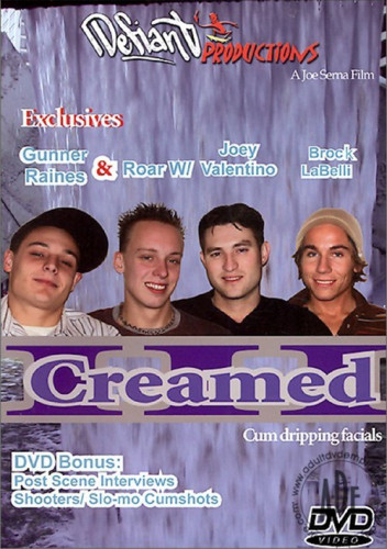 Defiant Productions — Creamed Vol.3 (2006)
