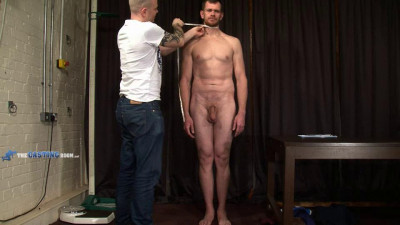 TheCastingRoom — Alan Physical
