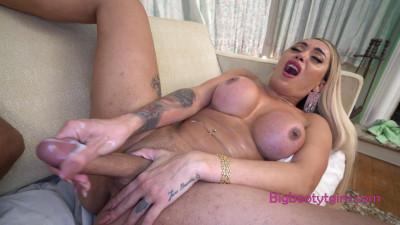 Description Jane Brandao - Ass Pounding Jane