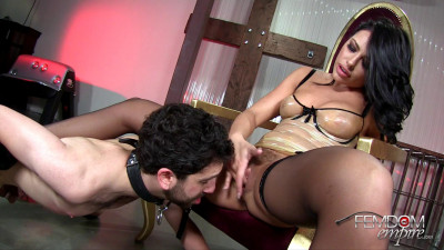 deep incredible (Immersed In My Pussy)!