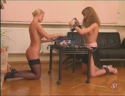 Lovers Slave - Surprise