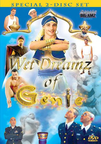 Description Wet Dreamz of Genie