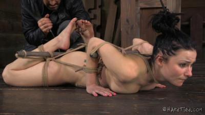 Description Veruca James (The Good Little Slave