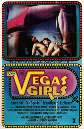 Description Las Vegas Girls(1983)