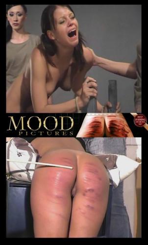 (bdsm) Mood Pictures – Victimized (vol. 1) (pedro&pablo – Mood-pictures) (bdsm, Spanking)