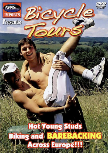 Bicycle Tours (Hot Young Studs)