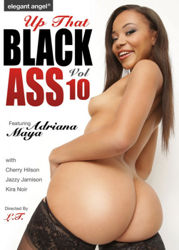 Description Up That Black Ass Vol. 10 (2017)