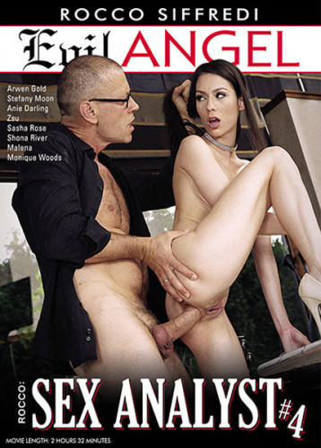 Rocco Sex Analyst vol 4 (2018)