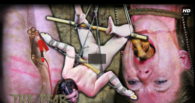Realtimebondage – Nov 17, 2012 – The Pear Part 2 – Hazel Hypnotic