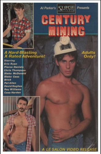 Century Mining (1985) — Eric Ryan, Pat Allen, Chris Thompson
