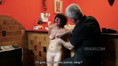Graias The Confession part 1 FHD