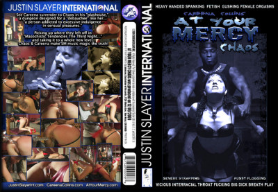 At Your Mercy Chaos (2009)