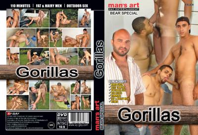 Description Gorillas