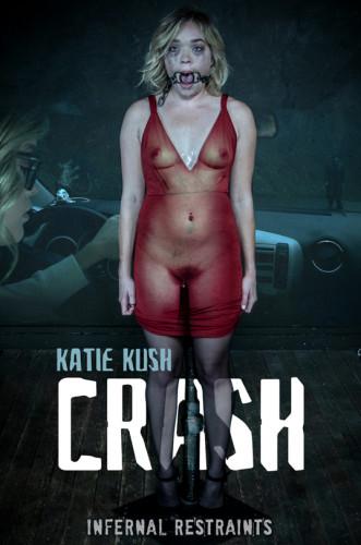Description IR - Katie Kush - Crash