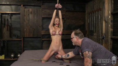 Molly Mae – Beast Punishing Beauty part  2