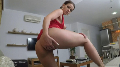 Melisa Mendini — Boyfriend Lapdance