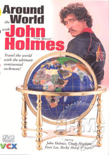 Around the World with Johnny Wadd
