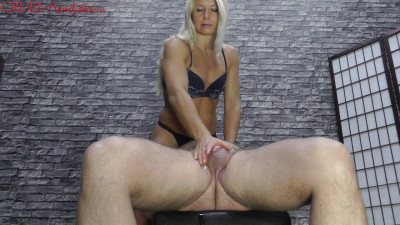 Mistress Zita – Did you miss my hands