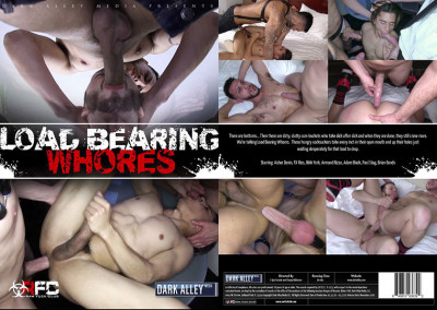 Dark Alley Media – Load Bearing Whores HD (720p)