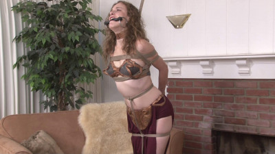 Harem Captive Lauren Kiley