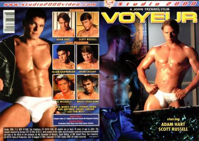 Voyeur - Adam Stag, Scott Russell, Ryan Cassidy(1993)