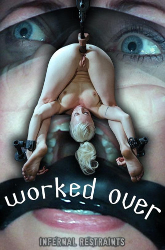 Description IRestraints - Lorelei Lee - Worked Over