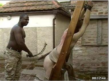 Prison Punishment 3