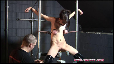 Breasts In Pain Video Collection 1