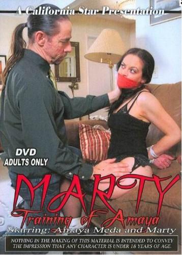Marty - Training Of Amaya