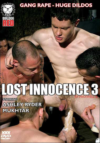 Bulldog XXX - Lost Innocence 3