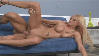 Barbie Baja is one naughty alluring slut
