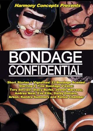 Bondage Confidential
