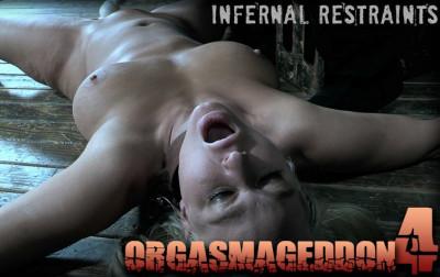 Orgasmageddon Vol.4