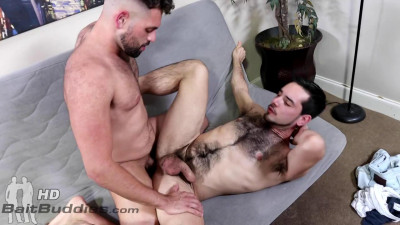 Bait Buddies – Aiden Joseph and Justin