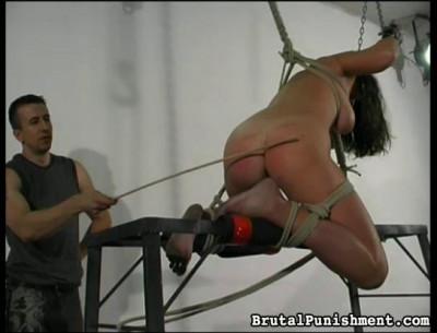 Brutal BDSM 33