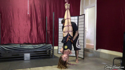 Chrissy Marie - Inverted And Immobile