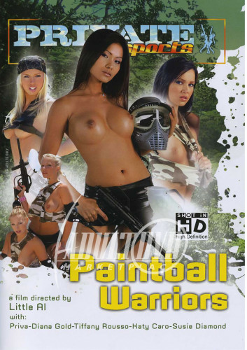 Description Private Sports part 9 - Paintball Warriors