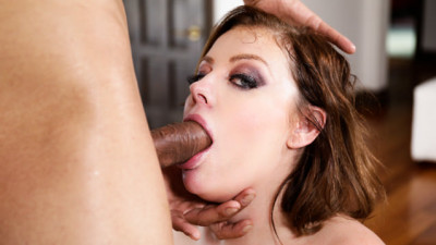 Sovereign Syre - Deepthroat Excitement FullHD 1080p
