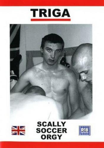 Description Scally Soccer Orgy
