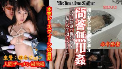 Tokyo-Hot Part n0881 Shiina Jun