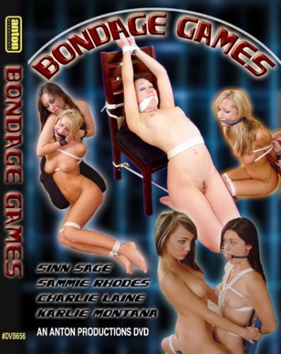 Bondage Games (2007)