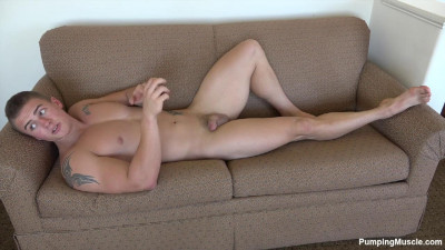 Pumping Muscle — Shane S, Parts 1, 2 and 3