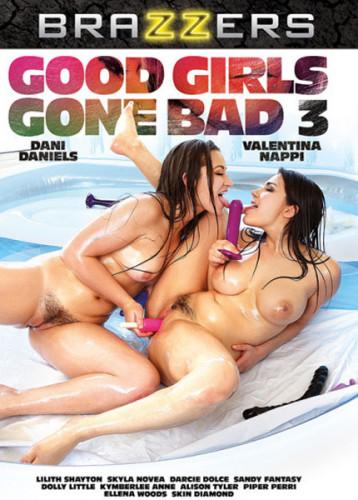 Description Good Girls Gone Bad vol 3(2018)